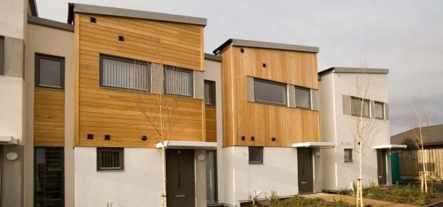 Boklok las casas por modulos low cost de ikea blog de dsigno - Casas prefabricadas low cost ...