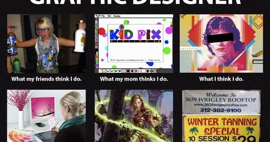 las salidas laborales que tiene estudiar diseño gráfico | blog de