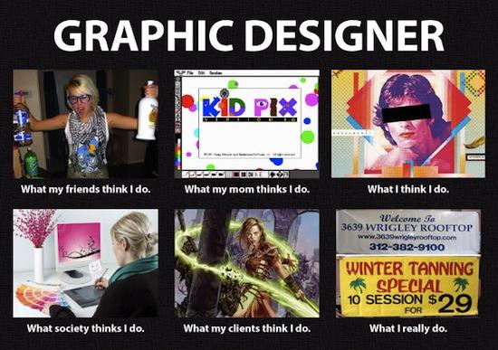Las Salidas Laborales Que Tiene Estudiar Diseño Gráfico