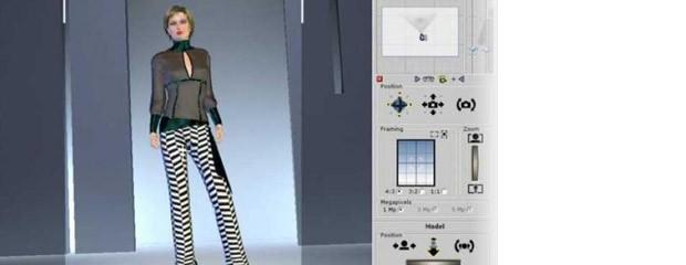 virtual fashion, para diseñar ropa en 3d | blog de dsigno