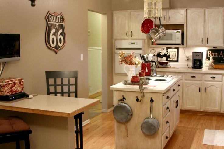 Inspiraci n cocinas con encanto blog de dsigno - Cocinas con encanto ...