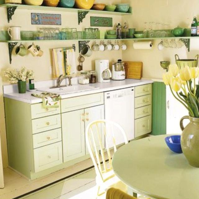 inspiracin cocinas con encanto - Cocinas Con Encanto