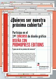 diseña con promopress editions