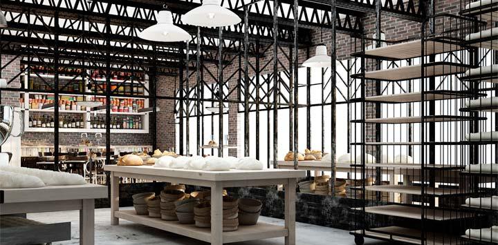 Hotel Praktik Bakery Barcelona 9
