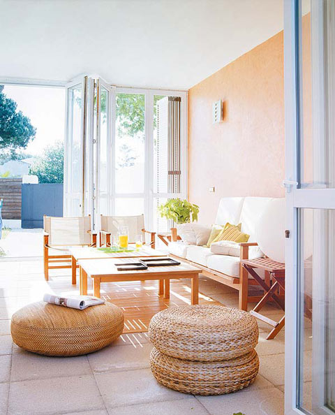 Decoracion Rustica Para Casas De Playa ~ c?mo ser?a para ti la decoraci?n perfecta en una casa en la playa