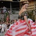 Desfile Dolce & Gabbana Capri