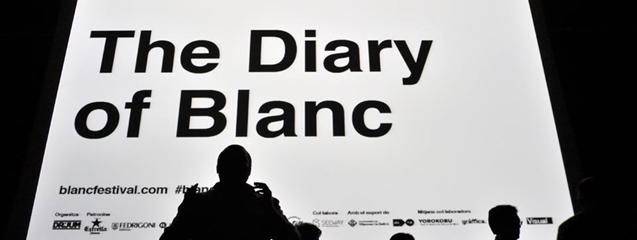 Blanc Festival