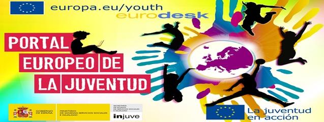 Concurso de Diseño Gráfico Eurodesk