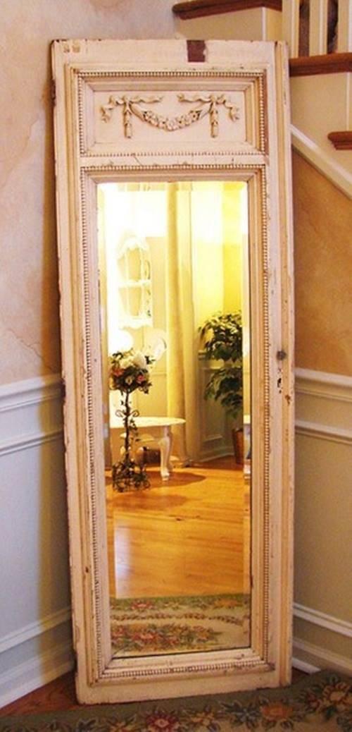 Decoraci n con puertas y ventanas vintage blog de dsigno for Decoracion puertas vintage