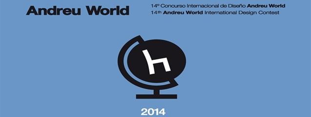 Concurso diseño gráfico Andreu World