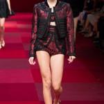 Dolce & Gabbana Primavera Verano 2015