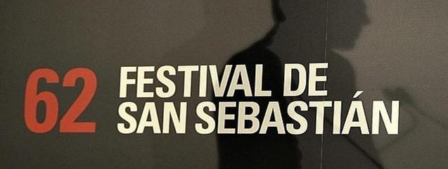 Festival de Cine de San Sebastián 62