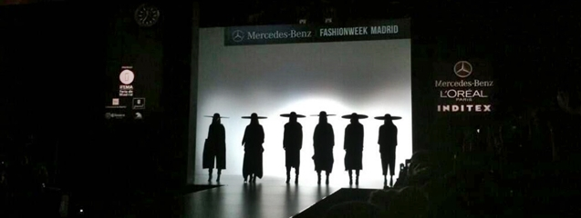MBFWM_Mercedes-Benz Fashion Week Madrid