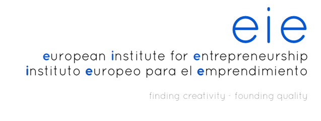 Instituto Europeo de Emprendimiento_EIE