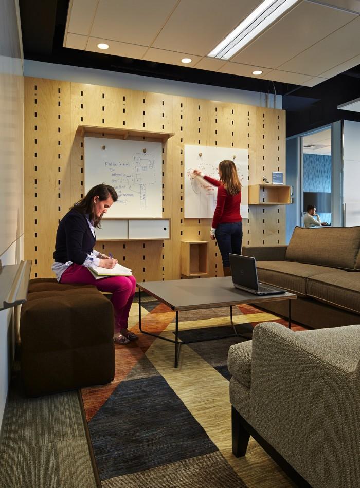 las oficinas de microsoft donde desear as trabajar blog