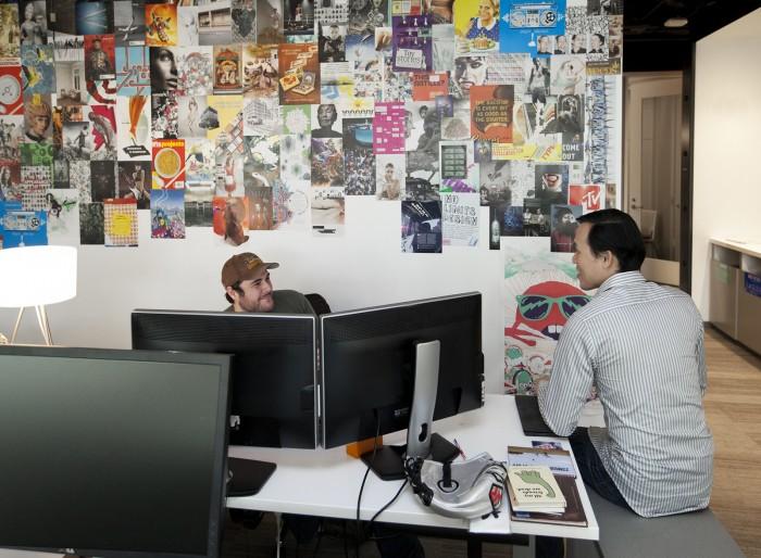 Las oficinas de microsoft donde desear as trabajar blog for Oficinas de microsoft