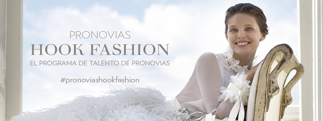 Pronovias Hook Fashion