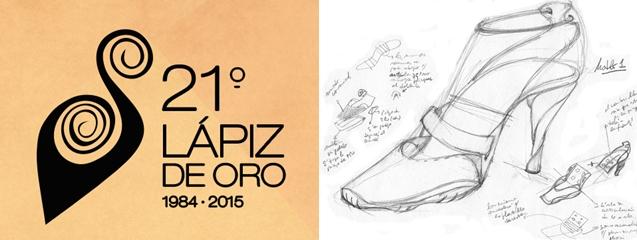 Convocatoria del 21º Concurso Internacional de Jóvenes Diseñadores de Calzado