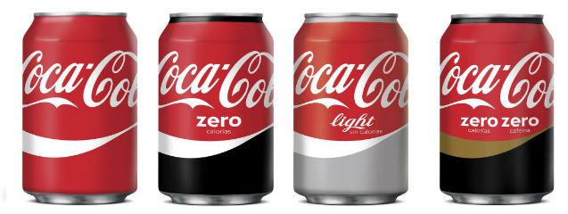 Diseño Coca Cola