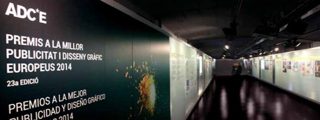 Exposicion-ADCE_Metro-Barcelona
