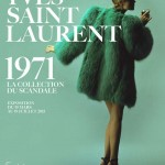 La colección del escándalo_Yves Saint Laurent