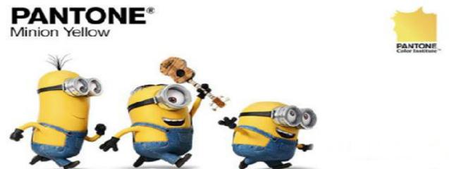 pantone-minion-yellow