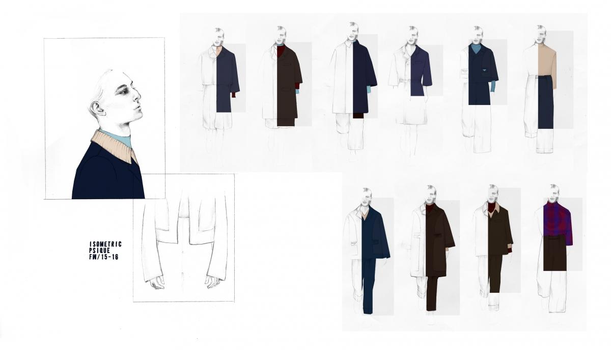 Nuevas técnicas de creatividad en la moda | Blog de DSIGNO