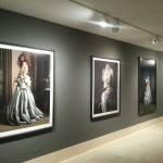 Vogue like a painting Museo Thyssen-Bornemisza 2