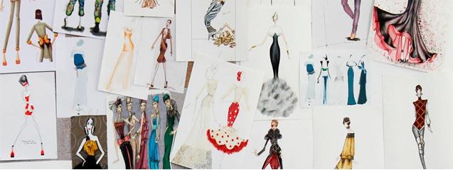 1086903b33e5 Empleo para diseñadores de moda | Blog de DSIGNO