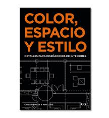 proporciona la informacin y las ideas esenciales para la redaccin de proyectos de interiores de todas las escalas y su posterior ejecucin