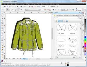 Tecnicas de diseño de modas por ordenador | anna maria lopez lopez.