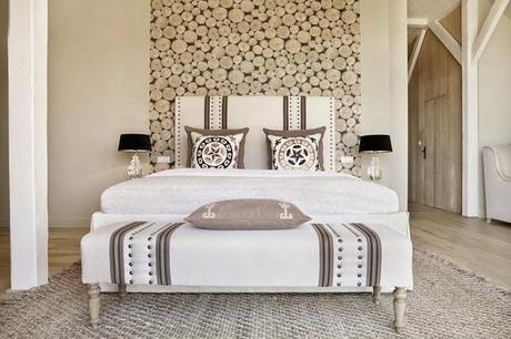 Trucos para decorar con poco dinero blog de dsigno - Cabeceros cama caseros ...