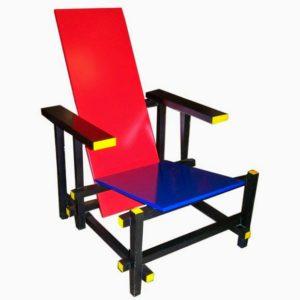 gerrit-rietveld-silla-roja-azul-reconstruida-1923