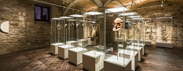 La musealizaci n del museo de barcelona blog de dsigno - Disenador de interiores barcelona ...