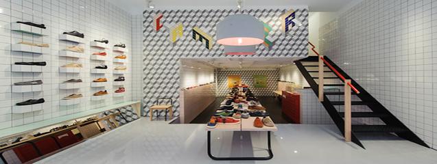 Interiorismo comercial blog de dsigno - Diseno de interiores trabajo ...