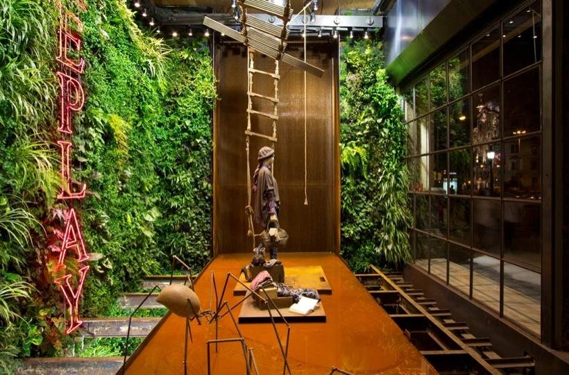 Top 5 paisajistas contempor neos influyentes gu a emagister for Estudiar jardineria