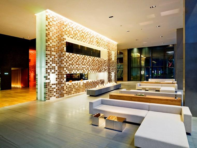 Ideas para iluminar espacios interiores blog de dsigno - Iluminacion led para interiores ...