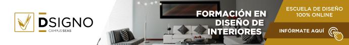 Banner diseño de interiores dsigno