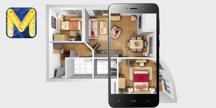 Las 5 mejores apps para dise ar interiores blog de dsigno for Programa para disenar cuartos