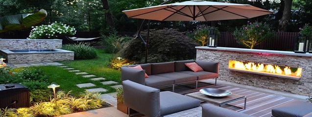 Disear pequeos jardines y patios con encanto Blog de DSIGNO
