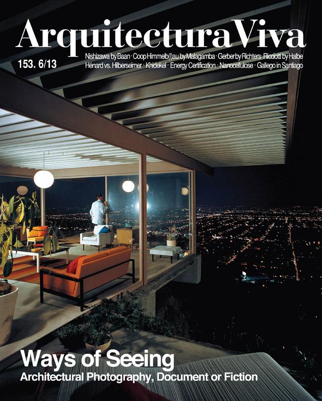 Las 5 mejores revistas online de arquitectura e interiorismo for Revistas de arquitectura online