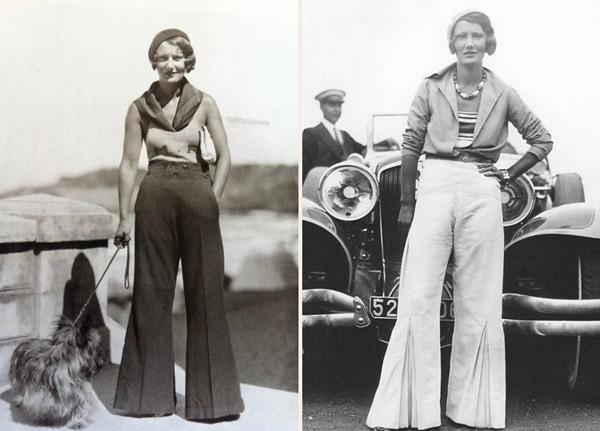 9ba822571 La diseñadora destacó por ser una mujer innovadora creando numerosos diseños  que rompían los esquemas de la época. Introdujo el uso de nuevos tejidos  como ...
