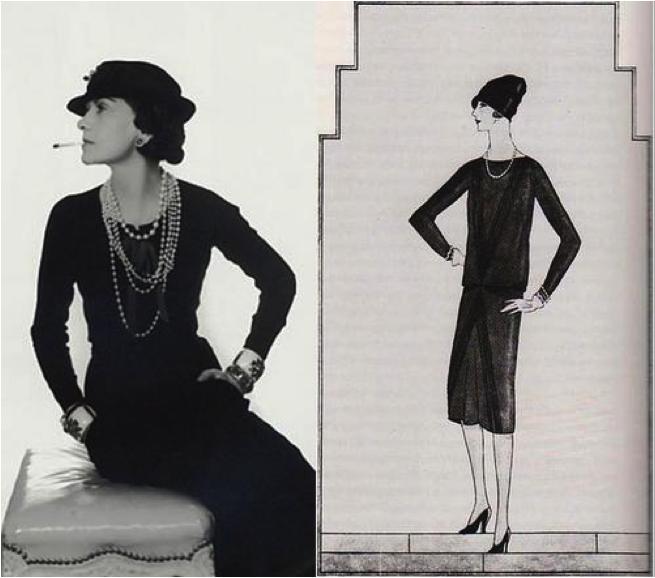 7a68f29b9 La historia de una diseñadora: Coco Chanel | Blog de DSIGNO