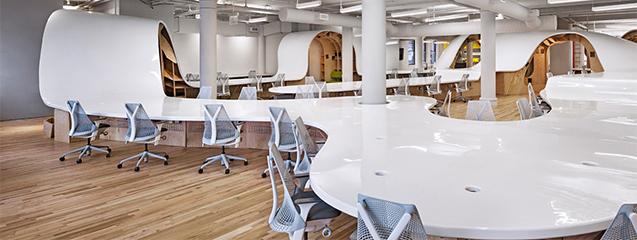 Nuevos diseños para nuevas oficinas | Blog de DSIGNO