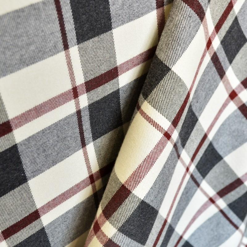 Telas para hacer vestidos de invierno