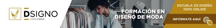 Banner diseño de moda Dsigno