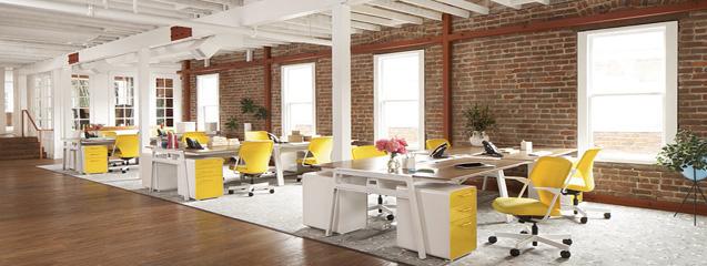 Ergonomía en el diseño de oficinas | Blog de DSIGNO