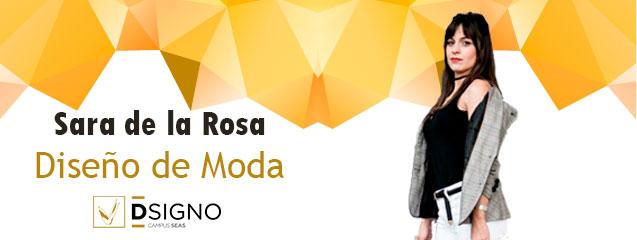 Sara de la Rosa