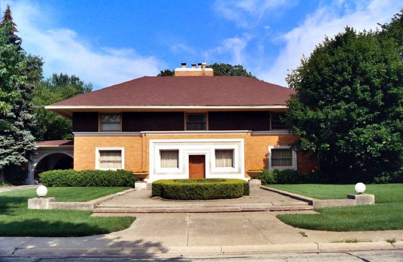 Casa Winslow