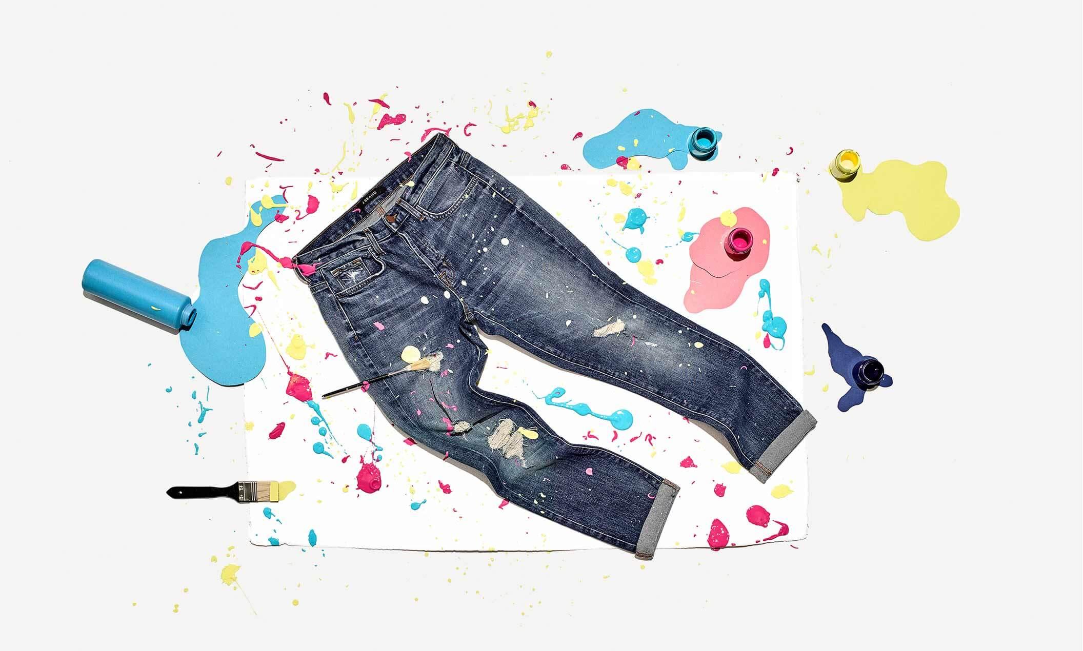 jeans---DIY